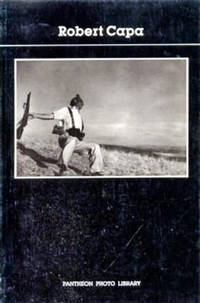 Robert Capa by  Jean Intoduction By Lacouture - Paperback - First American Edition - 1989 - from Cinemage Books (SKU: 011821)