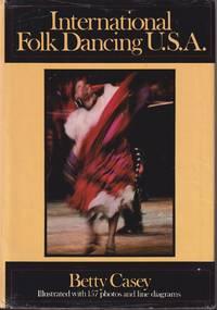 International Folk Dancing U. S. A.
