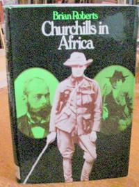 Churchills in Africa