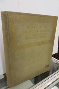 image of Rubaiyat of Omar Khayyam with Illustrations by Edmund Dulac