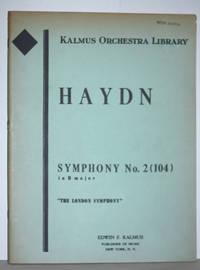 Symphony No. 2 (104)