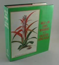 Mille et un Livres Botaniques; Repertoire Bibliographique de la  Bibliotheque Arpad Plesch.