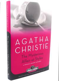 THE MYSTERIOUS AFFAIR AT STYLES  A Hercule Poirot Mystery
