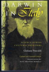 Darwin in Italy: Science Across Cultural Frontiers