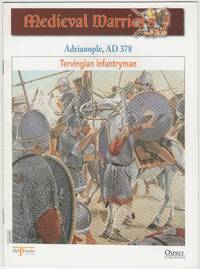 image of Medieval Warriors: Adrianople, AD 378: Tervingian infantryman