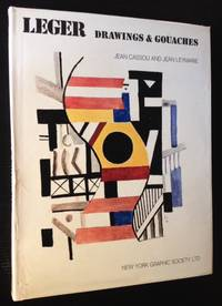 Leger: Drawings and Gouaches