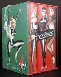 Exotique: The First 36 Issues 1951-1957 (3 Vols.)