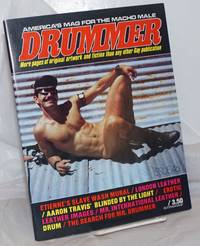 image of Drummer: America's mag for the macho male: #46: Larry Townsend's