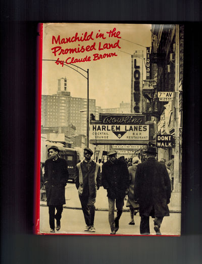 New York: Macmillan, 1965. Stated 3rd Printing, 1965. Near fine, red topstain a bit discolored, in a...