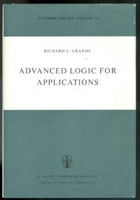 Advanced logic for applications