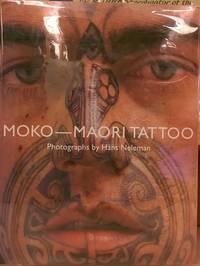 Moko-Maori Tattoo