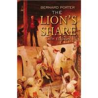 image of The Lion's Share