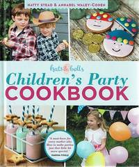 Hats And Bells Children's Party Cookbook
