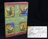 image of The Four Agreements: A Practical Guide to Personal Freedom (Signed)