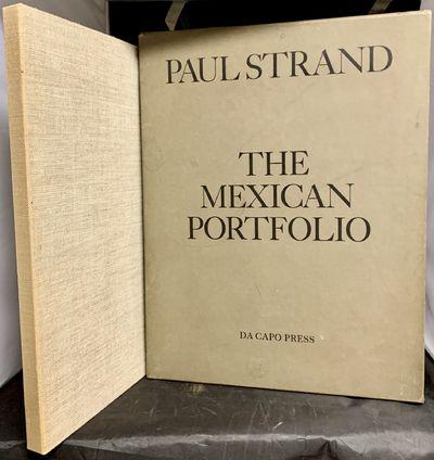 New York: De Capo Press, 1967. Second edition. Hardcover. Folio, plates loose as issued in fine crea...