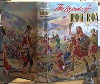 image of The Legends of Rob Roy