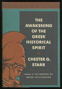 The Awakening of the Greek Historical Spirit