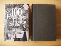 image of 100 Hair-Raising Little Horror Stories