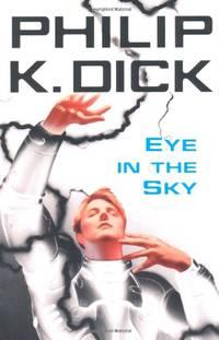 image of Eye in the Sky (Paperback)