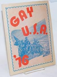 Gay U.S.A. '76