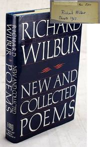New and Collected Poems Signed