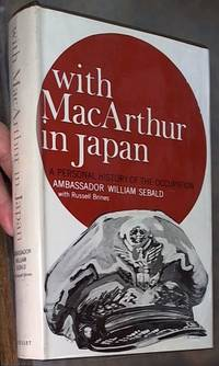 image of With MacArthur in Japan: A Personal History of the Occupation