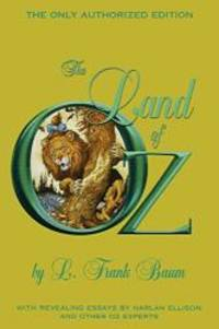 image of The Land of Oz (Classic Reprint)