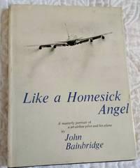 image of LIKE A HOMESICK ANGEL