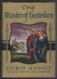 Master of Hestviken:  The Axe, The Snake Pit, In the Wilderness,  The Son Avenger
