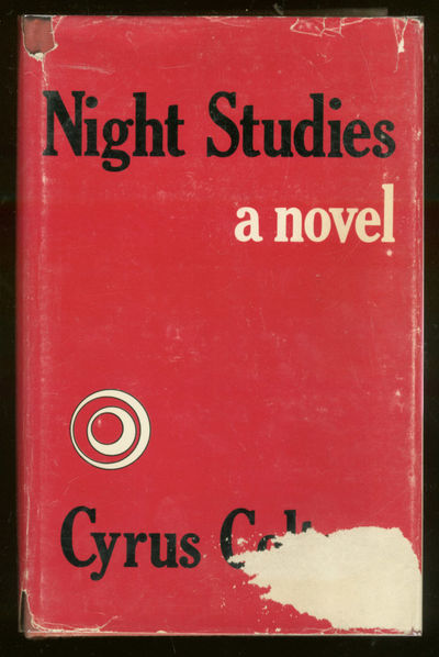 Chicago: Swallow Press, 1979. Hardcover. Fine/Very Good. First edition. Fine in a very good price-cl...