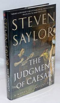 image of The Judgment of Caesar: a novel of Ancient Rome