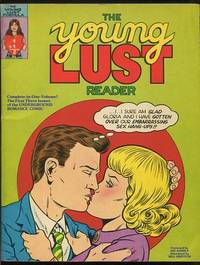 The Young Lust Reader