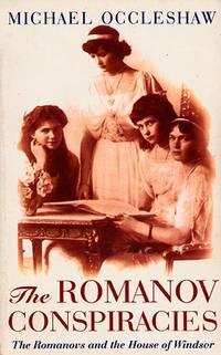 image of Romanov Conspiracies