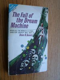 The Fall of the Dream Machine / The Star Venturers