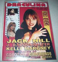 Draculina issue  #15