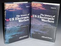 The History of U.S. Electronic Warfare (2 Vol set) by  Alfred Price - First Editions - from Alcuin Books, ABAA-ILAB (SKU: 027351)