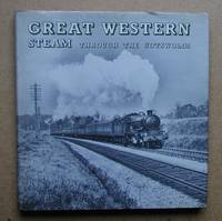 Great Western Steam Through The Cotswolds.