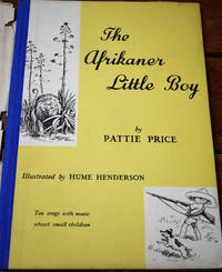 image of The Afrikaner Little Boy