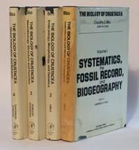 The Biology of Crustacea, Volumes 1-4