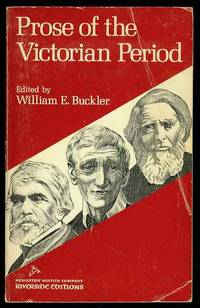 Prose of the Victorian Period