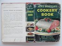 image of Mrs. Beeton's cookery book