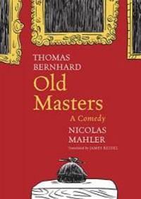 image of Old Masters: A Comedy (The German List)