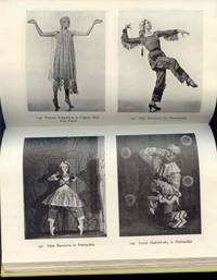Ballet Panorama. An Illustrated Chronicle of Three Centuries. With 158 Illustrations from Prints, Drawings and Photographs. by  Arnold L Haskell - Hardcover - Third Edition - 1947 - from Ravenroost Books (SKU: 1934)