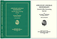 Abraham Lincoln, Defendant: Lincoln's Most Interesting Lawsuit
