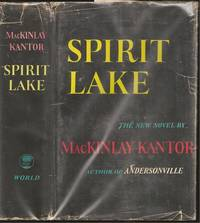 image of Spirit Lake, A Novel