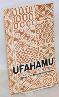 Ufahamu; volume II, number 2 (Fall 1971)