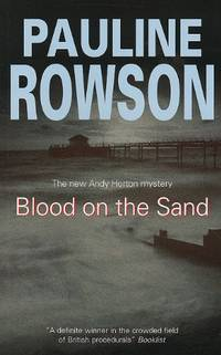 image of Blood on the Sand (Detective Inspector Andy Horton)