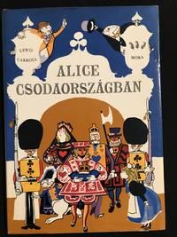 image of Alice Csodaorszagban