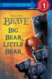 Big Bear  Little Bear Disney/Pixar Brave