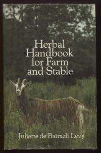 Herbal Handbook for Farm and Stable
